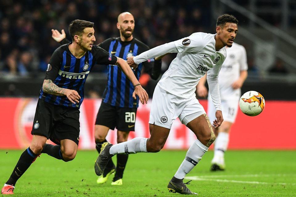 Ini Alibi Spalletti Usai Inter Tersingkir dari Liga Eropa