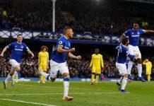 Ini Penuturan Sarri Usai Chelsea Kalah Dari Everton
