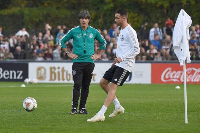 Inilah Era Baru Timnas Jerman di Euro 2020