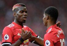 Inilah Harga Jual Terkait Duo Andalan Manchester United