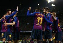 Inilah Rekor Baru Barcelona Usai Kalahkan Lyon