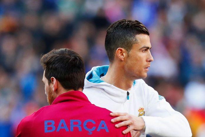 Inilah Ungkapan Mengesankan Maradona antara Ronaldo dan Messi!