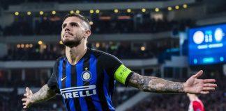 Inter Tak Perbolehkan Icardi Merumput