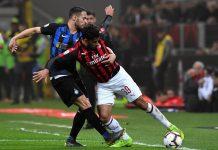 Inter Tekuk Milan Pada Derby Della Madonnina