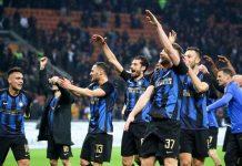Tergabung di Grup Neraka, Inter Siap Bersaing dengan Barcelona dan Dortmund