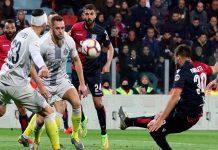 Inter Tumbang, Pelatih Cagliari Ukir Sejarah Baru