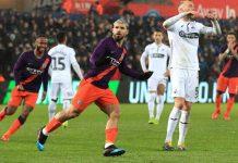 Jeda Internasional, Ini Tuntutan Guardiola Pada Aguero