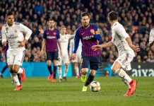 Jelang El Clasico Jilid IV Head to Head Madrid vs Barca