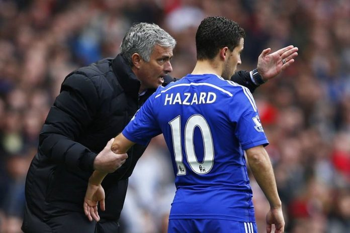 Jika Mourinho ke Madrid, Pemain Ini Gagal Hijrah!