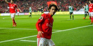 Joao Felix Disebut The Next Cristiano Ronaldo