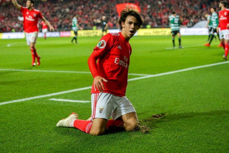 Benfica Bantah Rumor Joao Felix Dengan Atletico Madrid