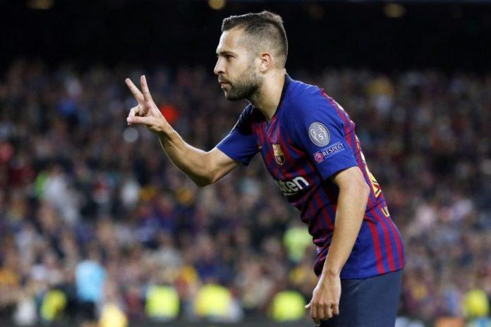 Barcelona Ikat Jordi Alba Hingga 2024