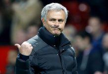 Mourinho: Liverpool Gagal Atasi Tekanan
