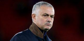 Mourinho: Ada Pekerjaan yang Belum Selesai di United