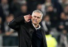 Benarkah Mourinho Bersiap Caretaker Madrid?
