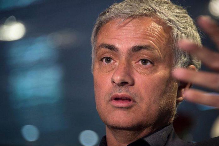 Benarkah Mourinho Akan Merapat ke Bundesliga?