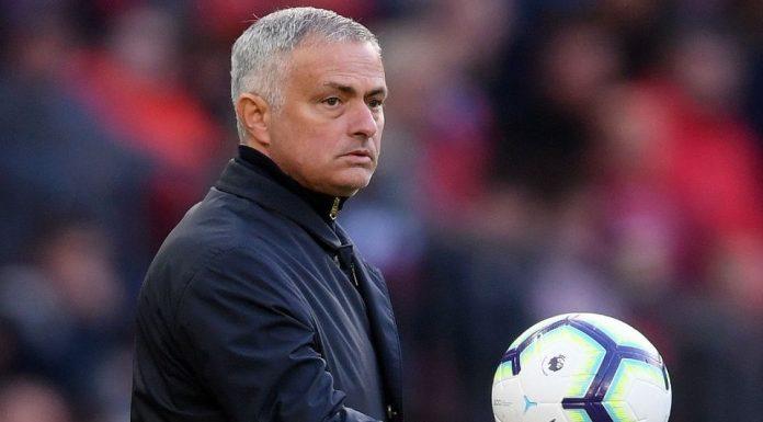 Akankah Mourinho Latih Madrid Musim Depan?
