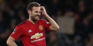 Mata: Manchester United Sedang Mengadapi Ujian Mental
