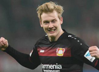 Dikaitkan Dengan Madrid, Brandt Malah Fokus ke Hal Ini