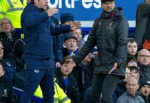 Imbang Lawan Everton, Klopp Kembali Salahkan Angin