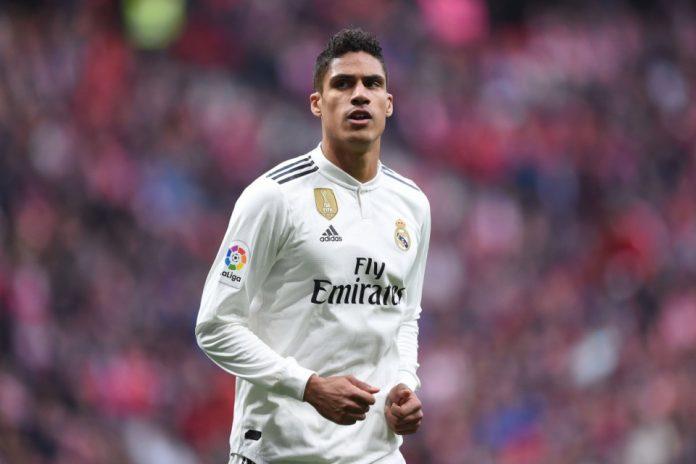 Juve Siap Bersaing Dapatkan Bek Real Madrid Satu Ini