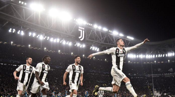 Serie A Bukan Surga Bagi Para Striker