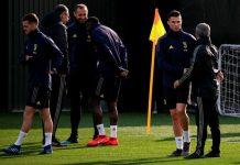 Hadapi Atletico, Juventus Berharap Banyak Pada Pemain Ini