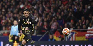 Juventus Butuh Pemain Ini Guna Kandaskan Atletico