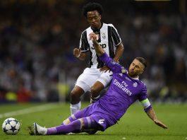 Juventus Siap Tampung Sergio Ramos dari Real Madrid
