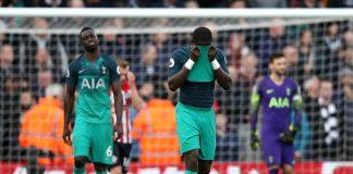 Kalah Dari Southampton, Pochettino Keluhkan Mental Para Pemain Spurs