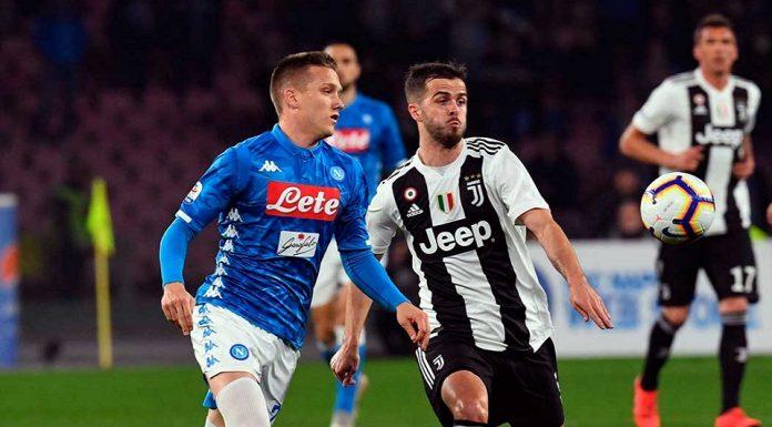 Kalah Lagi dari Juventus, Ini Kesalahan Konsisten Napoli