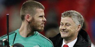 Kalah dari Arsenal, Pelatih MU Tak Salahkan Pemain Ini