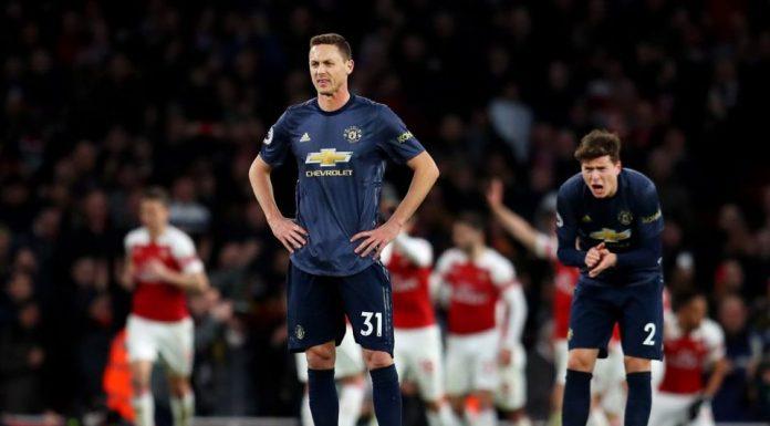 Kalah dari Arsenal, Solskjaer Enggan Banyak Beralasan