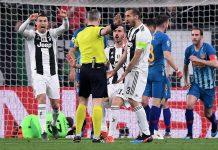 Kalah dari Juventus, Simeone Bela Anak Asuhnya