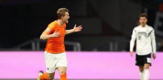 Kapten Ajax Disarankan Pindah Ke Bayern Munchen
