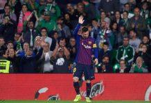 Messi Bukan Pemain Biasa, Tapi Luar Biasa!
