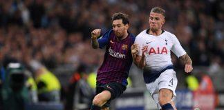 Karena Messi, Pochettino Favoritkan Barca Juara Liga Champions