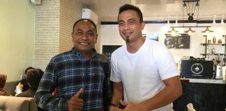 Bidik Targer Tinggi, Sriwijaya FC Kembali Tunjuk Mantan Pelatihnya