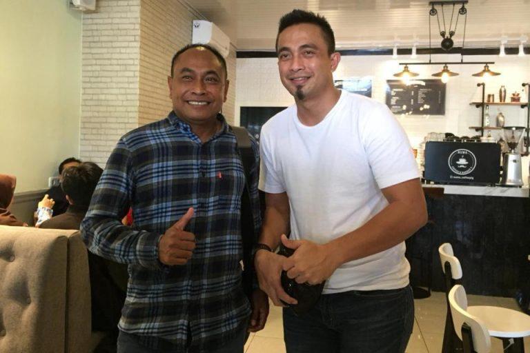 Bidik Target Tinggi, Sriwijaya FC Kembali Tunjuk Mantan Pelatihnya