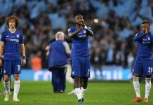 Kekalahan Telak dari Manchester City Jadi Pembelajaran Terbaik Chelsea