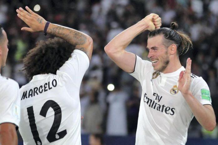 Kembalinya Zidane Berdampak pada Marcelo dan Bale