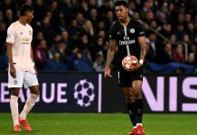 Kimpembe Akui PSG Remehkan Man United