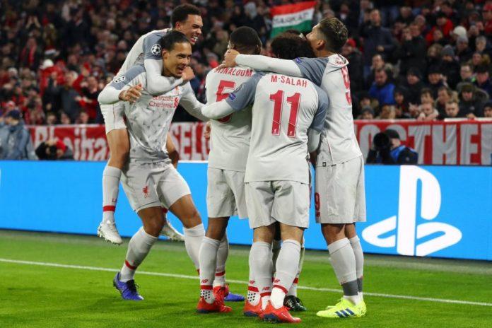 Kirim Empat Wakilnya, Inggris 'Kuasai' Liga Champions Setelah Sepuluh Tahun