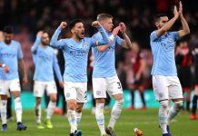 Klasemen Sementara Premier League Pekan 29; Big-Six Kian Membara