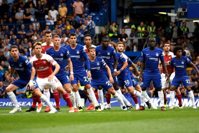 Klub Inggris Mampu Loloskan Wakilnya di Liga Eropa