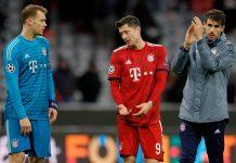Kovac Sindir Kebijakan Transfer Bayern Munchen