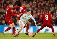 Lawan Liverpool, Bayern Jangan Lakukan Ini