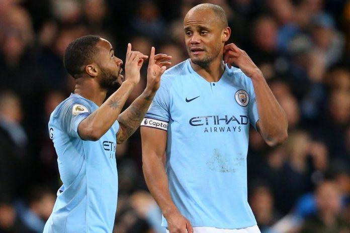 Kompany; Lawan Tim Kecil Jauh Lebih Sulit Bagi Manchester City