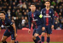 Lawan Toulouse, PSG Hanya Bawa 16 Pemain