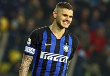 Legenda Inter Sindir Icardi
